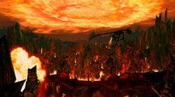 World of Hell