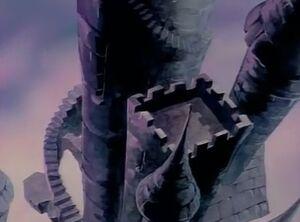 No Heart's Castle