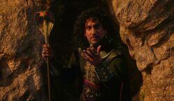 Jafar's Serpent Staff