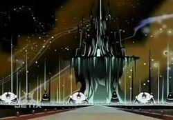 Citadel of Bone