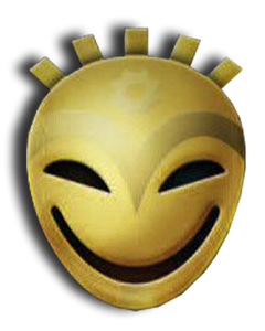 The Mask of Chaos