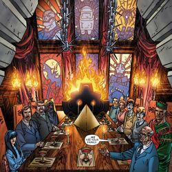 The Clan Akkaba