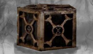 Pandora's Box (Charmed)