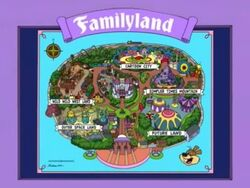 Map of Familyland