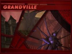 The Rogue Isles, Grandville