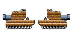 The Tanks