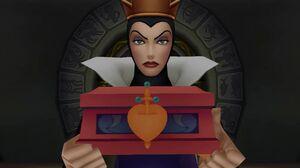 Grimhilde's Heart Box