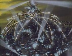 Dr. Eggman's Robotropolis
