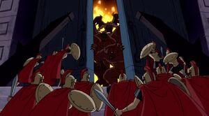 The Gates of Tartarus