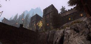 The Blackdagger Ruins