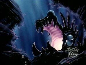 Ursula's Fortress