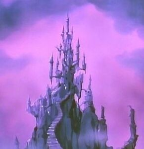 The Castle of No Heart