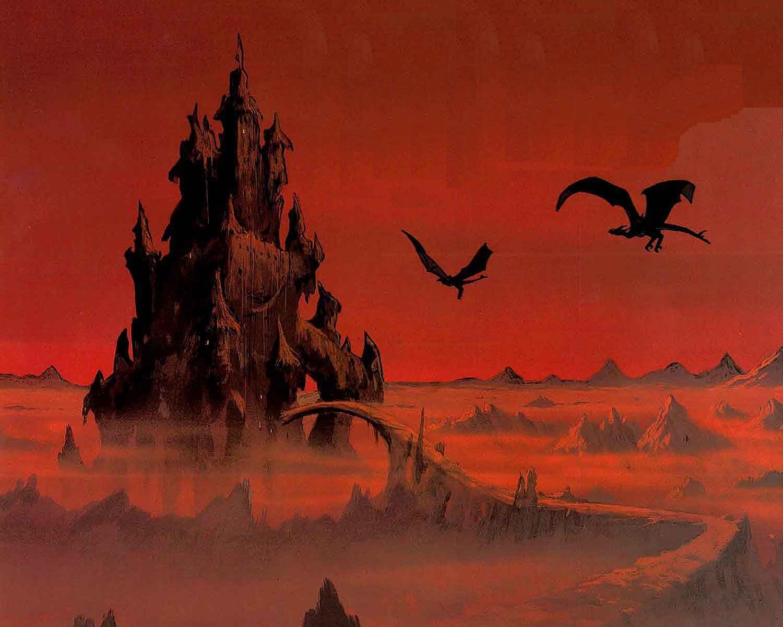 Evil kings throne room - Evil Kings Throne Room 23