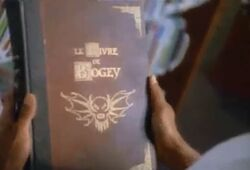 The Boogey Book