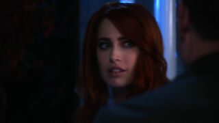 Maxima (played by Charlotte Sullivan) Smallville Instinct 70