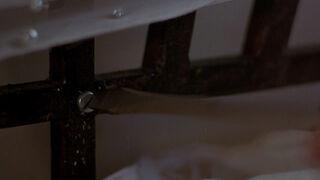 Michelle Rodham Huddleston (played by Brenda Bakke) Hot Shots 2 68