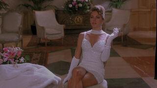 Michelle Rodham Huddleston (played by Brenda Bakke) Hot Shots 2 33