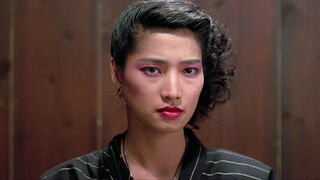 The Japanese Fighter in My Lucky Stars (played by Michiko Nishikawa) 137