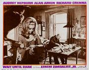 Wait Until Dark Samantha Jones 1967-2a