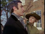 Circe Bishop (Hilary Pritchard with Tom Adams)