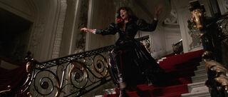 Fatima Blush (played by Barbara Carrera) Never Say Never Again 148-0