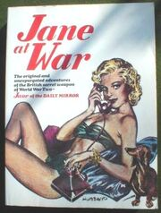 JANE AT WAR 14 STORY