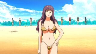 Risako Nagisa - Aika R-16 Virgin Mission - Ova 02 426