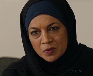 Kadisha Abdullah