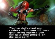 Cassandra 6 BattleTanx