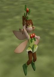 Holly Elf 1 Suikoden 3