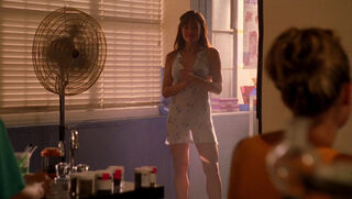 Desiree Atkins (played by Krista Allen) Smallville 07