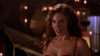 Desiree Atkins (played by Krista Allen) Smallville 36