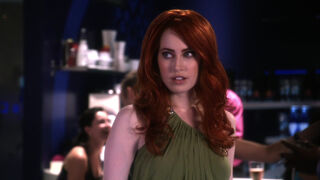 Maxima (played by Charlotte Sullivan) Smallville Instinct 45