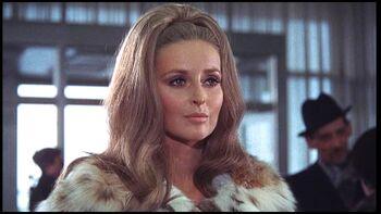 Wait Until Dark Samantha Jones 1967