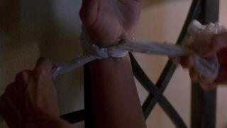 Michelle Rodham Huddleston (played by Brenda Bakke) Hot Shots 2 64