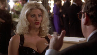 Tanya Peters in Naked Gun 3 (played by Anna Nicole Smith) 373