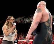 Eve Torres 6 - RAW May 7 2012 2