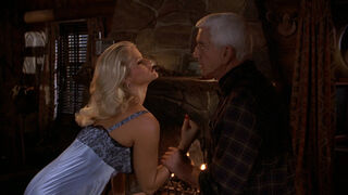Tanya Peters in Naked Gun 3 (played by Anna Nicole Smith) 203