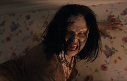 Deadite Suzy