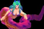 Lilith 3D FF4