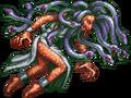 Medusa PSP FF4