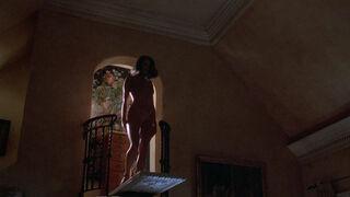 Michelle Rodham Huddleston (played by Brenda Bakke) Hot Shots 2 58