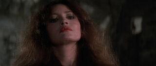Fatima Blush (played by Barbara Carrera) Never Say Never Again 224