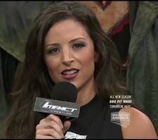 Serena TNA