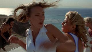 Michelle Rodham Huddleston (played by Brenda Bakke) Hot Shots 2 110