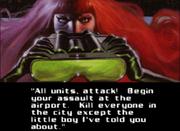 Cassandra 5 BattleTanx