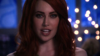 Maxima (played by Charlotte Sullivan) Smallville Instinct 50