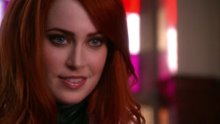Maxima (played by Charlotte Sullivan) Smallville Instinct 39
