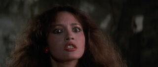 Fatima Blush (played by Barbara Carrera) Never Say Never Again 249