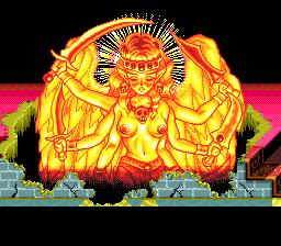 Karugari 2 Princess Minerva